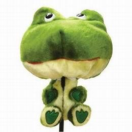 Žába Golf Headcover  - zvětšit obrázek
