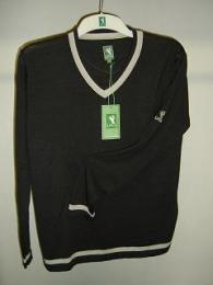 Golf svetr dámský Lady PGA - béžový, šedý nebo cihlový - VÝPRODEJ - BLACK FRIDAY - zvětšit obrázek