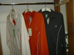 Golf tričko dlouhý rukáv LPGA - různé barvy-VÝPRODEJ - zvětšit obrázek