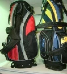 Golfový stang bag (nožičky) - velký - Regal PRO - zvětšit obrázek