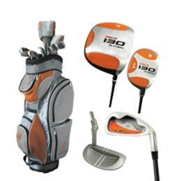Masters Lady Golf Set - NEW - zvětšit obrázek