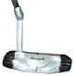 Golf Putter - CLASIC - klasický tvar patru! dámský nebo pánský - zvětšit obrázek