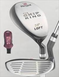 Golf  CHIP  KING - REGAL  - AKCE! super hůl na krátkou hru! - zvětšit obrázek
