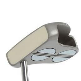 2 ball Putter, golf patr - zvětšit obrázek