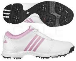 Dámská golf obuv Adidas Tech Responce - zvětšit obrázek