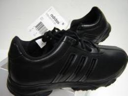 Adidas Golf LIte Grind - černé, golf obuv - AKCE BLACK FRIDAY - zvětšit obrázek