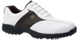 Golf obuv FJ FootJoy Greenjoys - pánská - SLEVA Jarní úklid 2018 - zvětšit obrázek