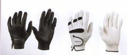 Golf rukavice - kožená - Silverline- AKCE  - zvětšit obrázek