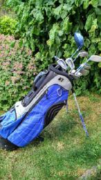 Perfect Lady Golf Day Blue - dámský golf set - limitovaná edice - zvětšit obrázek