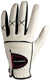 WILSON PROSTAFF Dry - ČERNÁ golf rukavice s markovátkem- AKCE BLACK FRIDAY - zvětšit obrázek