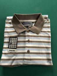 Golf tričko Cypress Point - super soft - zvětšit obrázek