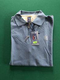 Golfové polo PGA Tour  - sv.modré a jiné barvy, úprava proti pocení - AKCE- BLACK FRIDAY - zvětšit obrázek