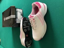 ADIDAS PRIMA  dámská golfová obuv - TOP SLEVA - výprodej - zvětšit obrázek