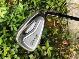 Dámské golf železo č.7 COBRA - grafit - TOP SLEVA - zvětšit obrázek
