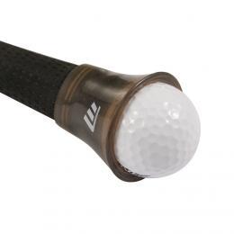 Zvedač golf míčků - nástavec na putter + dárek - zvětšit obrázek