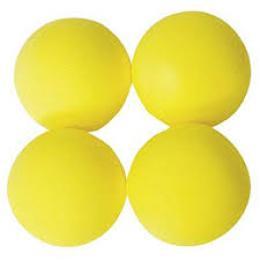 Cvičné golf míčky Practice Balls Legend Foam - pěnové! - zvětšit obrázek