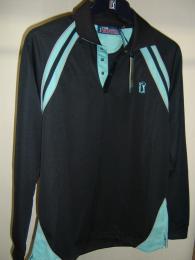 Golf polo s dlouhým rukávem PGA Tour logo - COOLTEX - různé barvy BLACK FRIDAY  AKCE - zvětšit obrázek