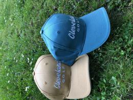 Golf čepice Kšiltovka Cleveland - různé barvy - zvětšit obrázek