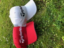 Golf čepice TAYLOR MADE - různé barvy - zvětšit obrázek