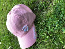 TAYLOR MADE  LADY Golf kšiltovka - elegantní - zvětšit obrázek