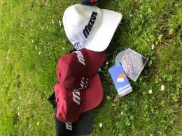 MIZUNO Flexfit golf čepice - prodyšná - AKCE - různé barvy - zvětšit obrázek