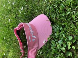 TAYLOR MADE visor - dámská sportovní čepice - zvětšit obrázek