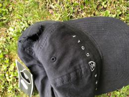 NIKE LOGO golf kšiltovka - sportovní čepice - zvětšit obrázek