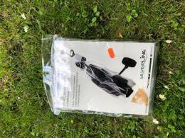Obal na golf bag, kryt proti dešti SILVERLINE - zvětšit obrázek