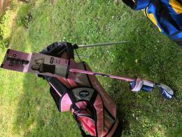 JUNIOR golf hybrid - dětské golf hole - zvětšit obrázek