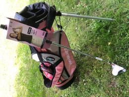 Dětský golf putr  Junior golf putter DUNLOP LOCO - zvětšit obrázek