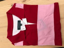 Dámské tričko s krátkým rukávem BackTee  - zvětšit obrázek