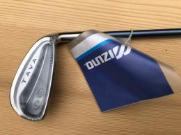 MIZUNO TAWA Lady golf železo - grafit - SLEVA - zvětšit obrázek
