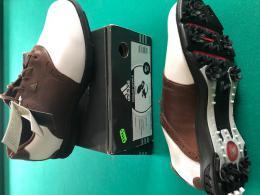 Golf obuv pánská ADIDAS Torsion Saddle - SLEVA! - zvětšit obrázek