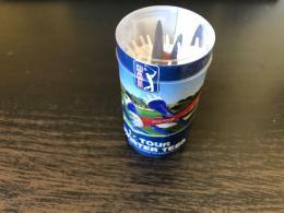 PGA Tour plastová týčka BOOSTER TEES - 12ks - zvětšit obrázek