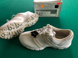 NIKE Golf Dámské boty - Delight EU - SLEVA - zvětšit obrázek