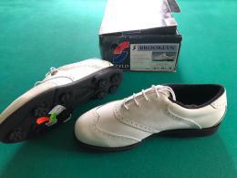 Dámská golfová obuv, golf boty STYLO Brooklyn - AKCE - zvětšit obrázek