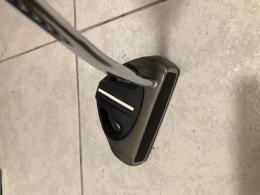 Golf Putter - SLEVA - zvětšit obrázek