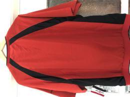 WILSON Staff - bunda, větrovka, teflon, krátký rukáv - tenis, golf, kolo, trecking aj.sporty - zvětšit obrázek