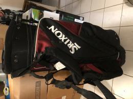 SRIXON stand bag - SLEVA - zvětšit obrázek
