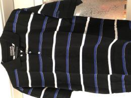 Golf tričko pánské Cypress Point - AKCE - zvětšit obrázek