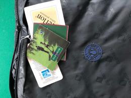 GLENMUIR WATERPROOF bunda a kalhoty voděodolná souprava proti dešti  - zvětšit obrázek