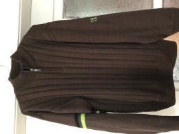 PGA Tour WINDPROOF golf svetr s teflonovou vložkou proti větru a dešti - zvětšit obrázek