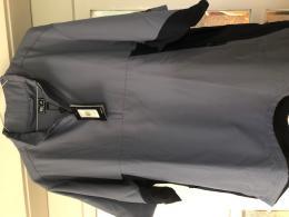 ADIDAS Windproof bunda krátký rukáv ClimaCool - BLACK FRIDAY - zvětšit obrázek