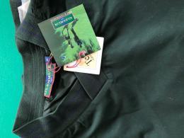 Glenmuir bunda na golf s dlouhým rukávem, větrovka WINDSHIRT - zvětšit obrázek