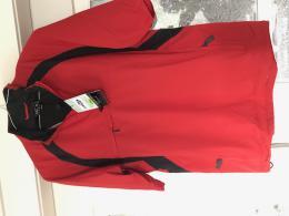 ADIDAS ClimaProof Windproof, větrovka, bunda, krátký rukáv - AKCE - zvětšit obrázek
