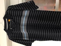 Golfové triko - 100% bavlna SUPER SOFT- BLACK FRIDAY - zvětšit obrázek