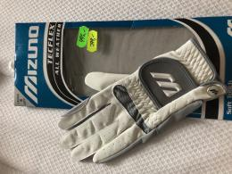 MIZUNO LADY GOLF GLOVE s markovátkem,  golfová rukavice dámská MIZUNO TECFLEX ALL WEATHER - zvětšit obrázek