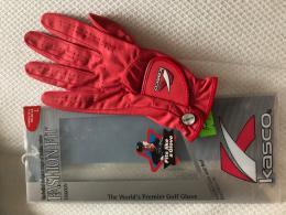 KASCO Ladies Golf Glove - dámská rukavice FASHION FIT - zvětšit obrázek