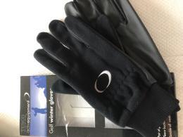 Zimní golfové rukavice - pár,  GOLF WINTER GLOVES - zvětšit obrázek