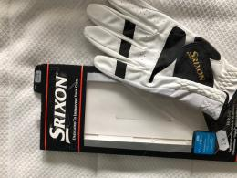 SRIXON CoolMax Leather,  kůže - dámská golf rukavice, Ladies Golf Glove  - zvětšit obrázek